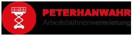 Peterhanwahr Logo